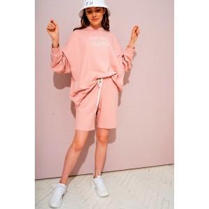 AIRIN 2184 Свитшот с шортами