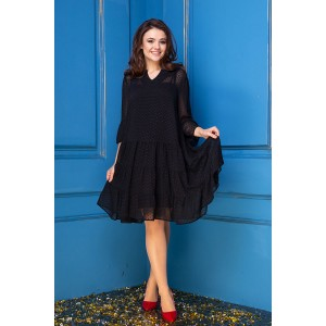 Anastasia 251 Платье (черный)