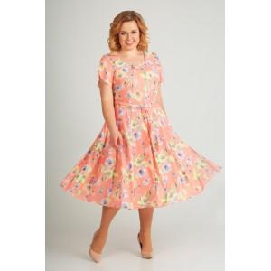ASOLIYA 2411 Платье