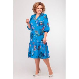 ASOLIYA 2412 Платье