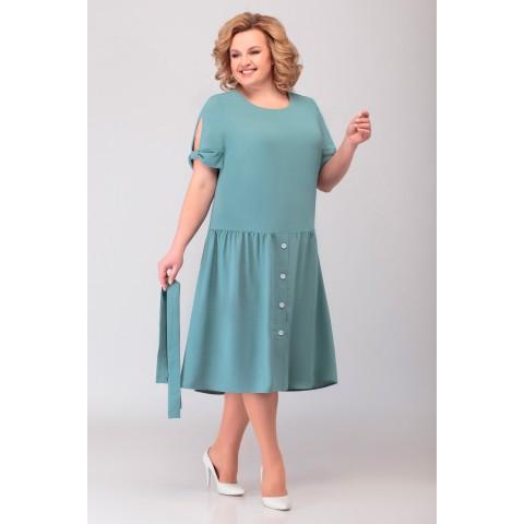 ASOLIYA 2471 Платье