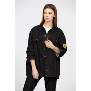 EOLA STYLE 1793 Джинсовая куртка