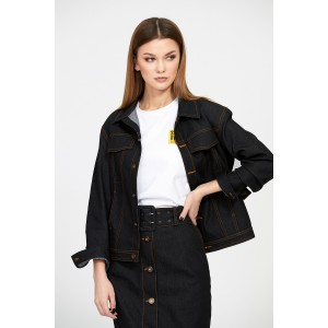 EOLA STYLE 1794 Джинсовая куртка