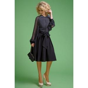 EVROMODA 157-1 Платье