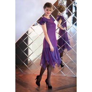 EVROMODA 192-1 Платье