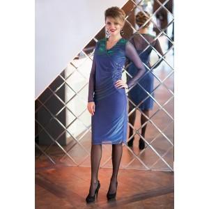 EVROMODA 194 Платье