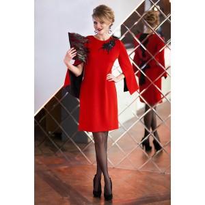 EVROMODA 197-1 Платье