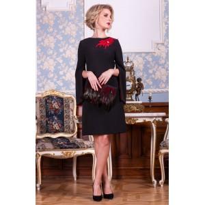 EVROMODA 197 Платье