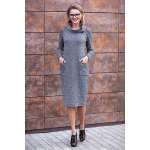 EVROMODA 219 Платье