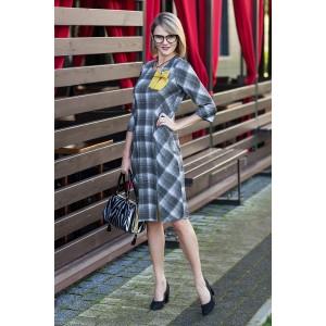 EVROMODA 225 Платье