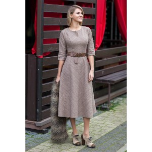 EVROMODA 240 Платье