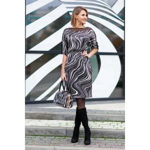 EVROMODA 242 Платье