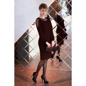 EVROMODA 251-1 Платье