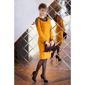 EVROMODA 251 Платье