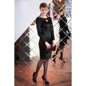 EVROMODA 252 Платье