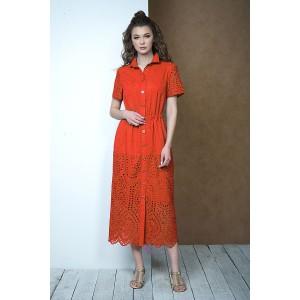 Fantazia Mod 3462 Платье (красный)