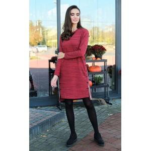 Fantazia Mod 3580 Платье (красный)
