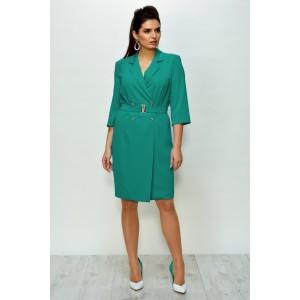 ROMA MODA M155 Платье (бирюза)