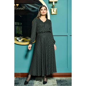 Faufilure С1016 Платье