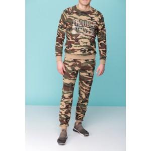 HIT 0304 Мужской спортивный костюм