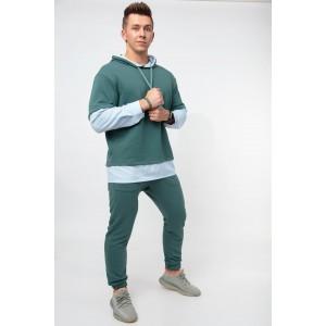 HIT 0315 Мужской спортивный костюм