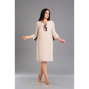 IVA 1039 BM Платье