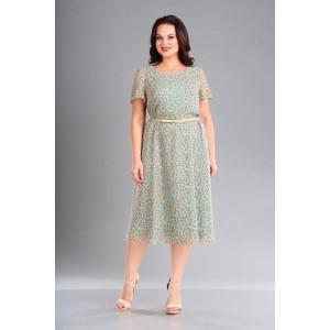 IVA 1101 Платье