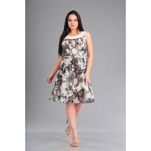 IVA 714 Платье
