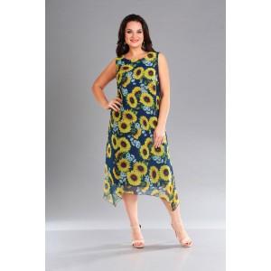 IVA 992-1 Платье