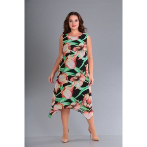 IVA 992-3 Платье