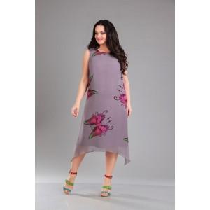 IVA 992 BM Платье