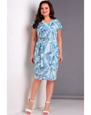JURIMEX 2003-2 Платье