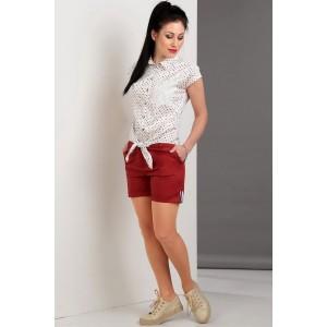 JURIMEX 2011 Блузка с шортами