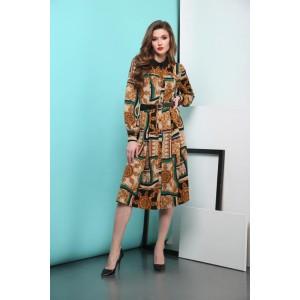 Karina Delux B-255 Платье