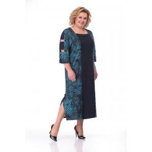 Karina Delux 280А Платье
