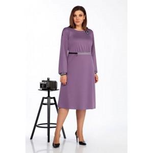 Karina Delux 9930 Платье (сирень)