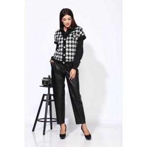 Karina Delux 9936-1 Брюки (брюки)