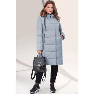 LENATA 11041 Пальто (ментол)