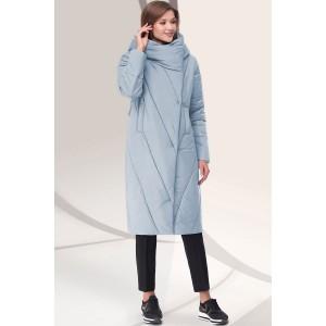 LENATA 11043 Пальто (ментол)
