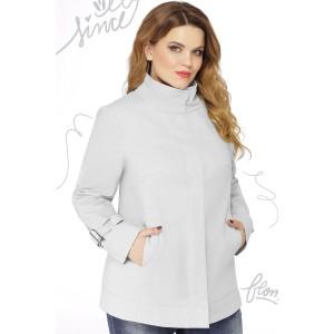 LENATA 11855 Куртка (цвет белый)