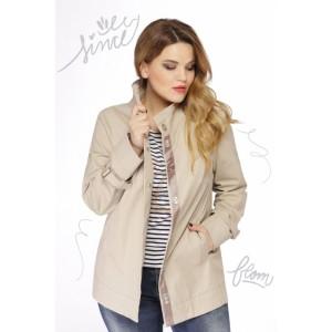 LENATA 11855 Куртка (цвет бежевый)