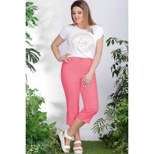 LENATA 11896 Капри (розовый)