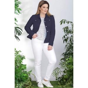 LENATA 11991 Куртка (синий)