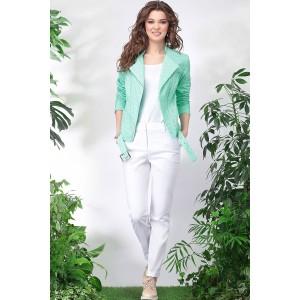 LENATA 11998 Куртка (мята)