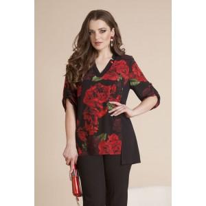 LILIANA 577 Блуза-туника