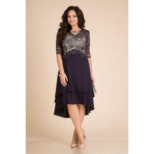 LILIANA 590 Платье
