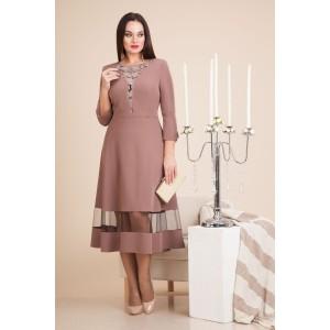 LILIANA 604 Платье