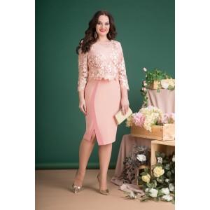 LILIANA 688N Платье с жакетом