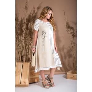 LILIANA 846 Платье