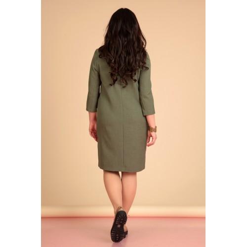 Женские Платья 52 54 Размера